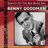 Giants of the Big Band Era (2-CD)