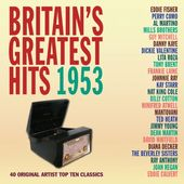 Britain's Greatest Hits 1953 (2-CD)