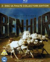 Ben-Hur - Ultimate Collector's Edition [Import]