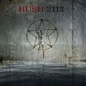2112 [3 LP][40th Anniversary]