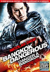 Bangkok Dangerous (Widescreen) (2-DVD)