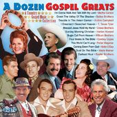 A Dozen Gospel Greats