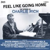 Feel Like Going Home: The Songs of Charlie Rich
