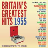 Britain's Greatest Hits 1955 (2-CD)