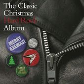 The Classic Christmas Hard Rock Album