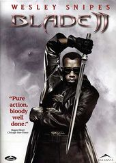Blade II (Widescreen)
