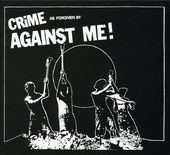Crime as Forgiven by Against Me!