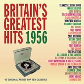 Britain's Greatest Hits 1956 (2-CD)