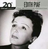 The Best of Edith Piaf - 20th Century Masters /