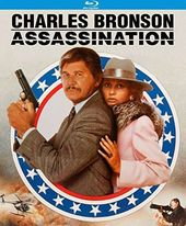 Assassination (Blu-ray)