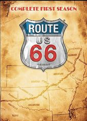 Route 66 - Complete 1st Season (8-DVD)