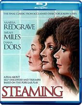 Steaming (Blu-ray)