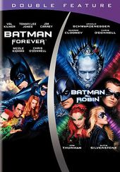 Batman Forever / Batman and Robin