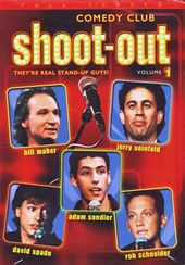 Comedy Club Shoot-Out, Volume 1
