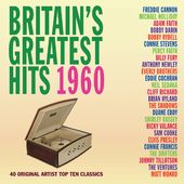 Britain's Greatest Hits 1960 (2-CD)