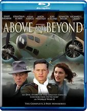 Above and Beyond (Blu-ray)