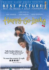 Happy-Go-Lucky (Widescreen)