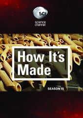 How It's Made - Season 15 (2-Disc)