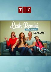 It's All Relative - Season 1 (2-Disc)