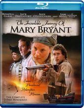 The Incredible Journey of Mary Bryant (Blu-ray)