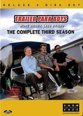 Trailer Park Boys - Season 3 (2-DVD)