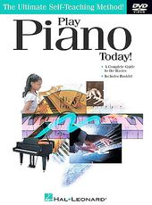 Play Piano Today! - The Ultimate Self-Teaching