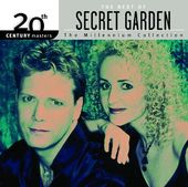 The Best of Secret Garden - 20th Century Masters