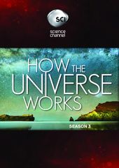 How the Universe Works - Season 3 (2-Disc)