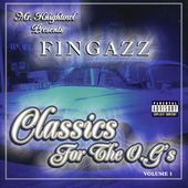 Classics For the O. G's, Volume 1
