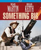 Something Big (Blu-ray)