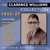 The Clarence Williams Collection: 1921-37 (2-CD)