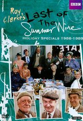 Last of the Summer Wine: Holiday Specials