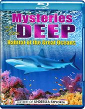Mysteries of the Deep: Habitat of the Great