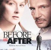 Before and After [Music from the Original Motion