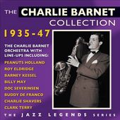 The Charlie Barnet Collection 1935-47 (2-CD)