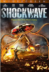 Shockwave (Widescreen)