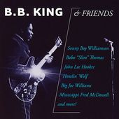 B.B. King & Friends [Allegro] (2-CD)
