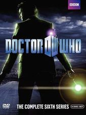 Doctor Who - #214-#225: Complete 6th Series