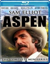 Aspen - Complete Miniseries (Blu-ray)