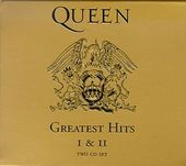 Greatest Hits, Vols. 1 & 2 (2-CD)