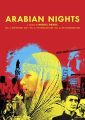 Arabian Nights (3-DVD)