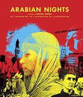 Arabian Nights (Blu-ray)