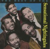 The Best of the Sensational Nightingales