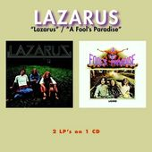 Lazarus / A Fool's Paradise