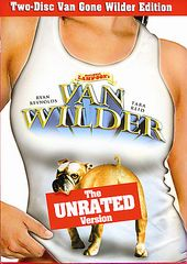 National Lampoon's Van Wilder (Van Gone Wilder