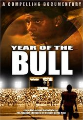 Year of the Bull (DVD + CD)