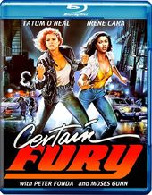 Certain Fury (Blu-ray)