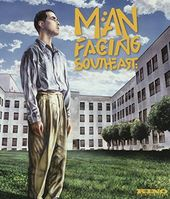 Man Facing Southeast (Blu-ray)