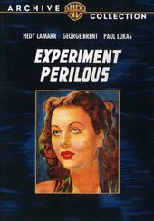 Experiment Perilous (Full Screen)