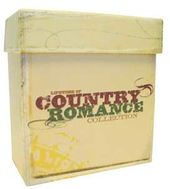 Lifetime of Country Romance Collection (10-CD)